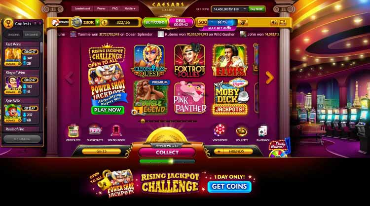 Play The Escape Artist Slot Machine Free with No Download