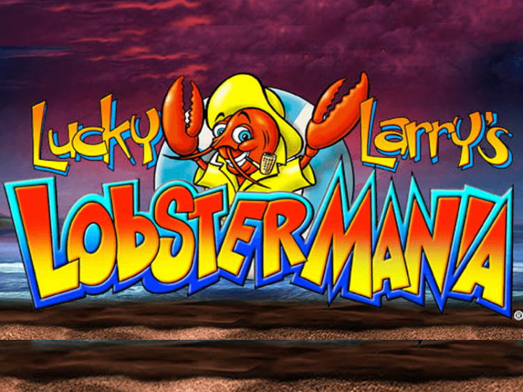 Lobstermania Casino Game